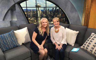 My Seattle TV Appearance